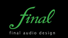 Final Audio Design