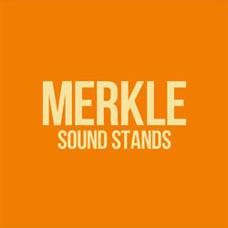 Merkle Sound Stands