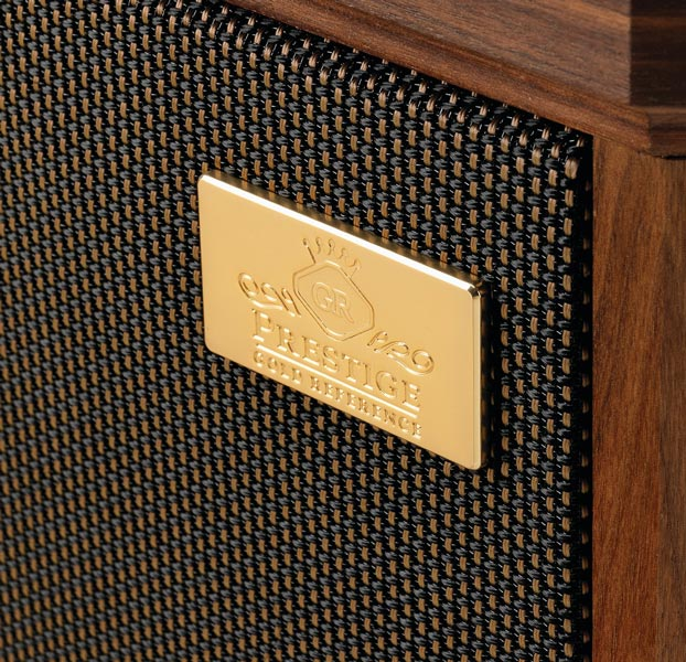 Tannoy Turnberry Grille Corner