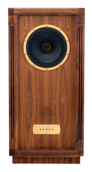 Tannoy Turnberry Front