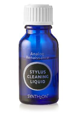Stylus Cleaning Liquid AR-21012 Shine