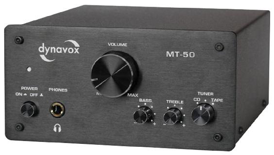 MT-50 черный