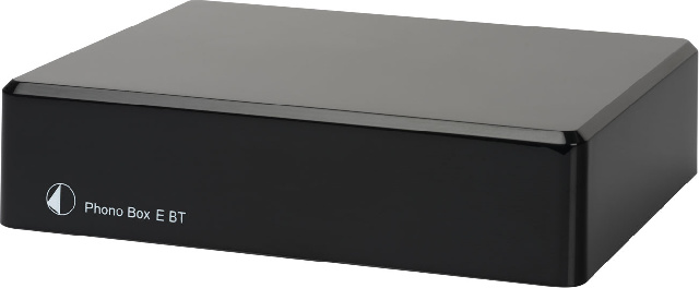 Phono Box E BT черный