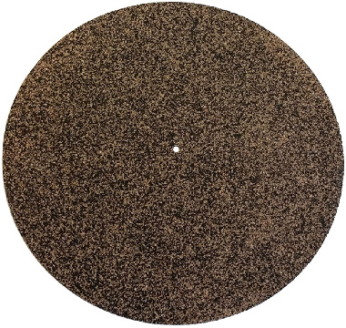 Cork Slipmat Special Edition