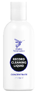Record Cleaning Liquid Concentrate 100 мл