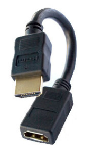 HDMI Flexi Adaptor