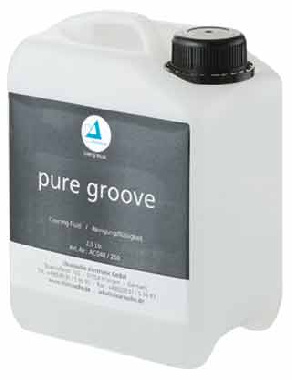 Pure groove 2.5 л