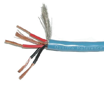 Quatro Reference Universal (Powercable)