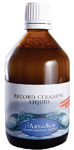 Жидкость для чистки LP L'Art du Son Record Cleaning Liquid