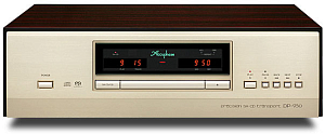 CD транспорт Accuphase DP-950