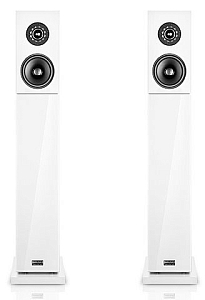 Акустическая система Audio Physic Classic 20.2 Glass white high gloss