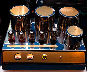 Фонокорректор S.A.Lab Luthier Series Phono Preamps MM/MC