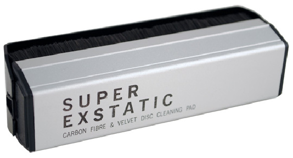 Super Extatic Brush
