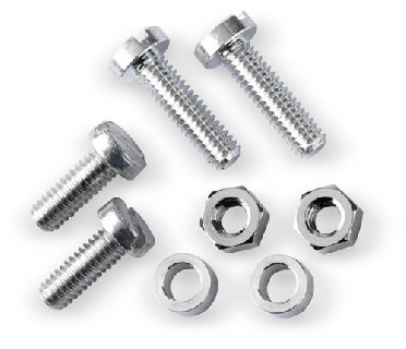 Screws for OM