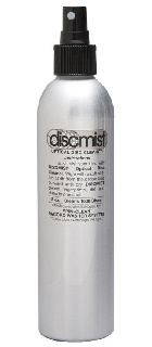 DiscMist 8 oz. Optical Disc Cleaner