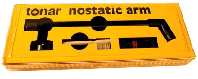Nostatic-Arm